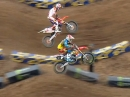 250SX East Ruther­ford - Highlights Monster Energy AMA Supercross 2015