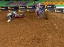 250SX Houston - Highlights Monster Energy AMA Supercross 2015