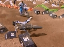 250SX Las Ve­gas - Highlights Monster Energy AMA Supercross 2015
