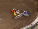 250SX Santa Clara - Highlights Monster Energy AMA Supercross 2015