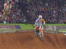 250SX Supercross Atlanta 1 2015: Highlights / Ergebnisse
