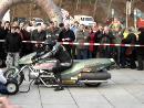 Jet-Bike in Schwerin