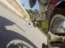 Korsika: D81 Randale - Saint Florent Richtung Ile Rousse
