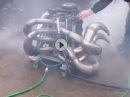 2Stroke V8 Sound geil - There is nothing like a Zweedaggder