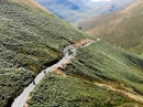 England/Schottland: Landschaften zum verlieben - The Great Mile 2018, 3. Etappe mit Jens Kuck