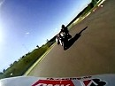 """3 Runden mit Mike Minnerop & Rainer """"Piranha"""" Kopp beim 6 Stunden Rennen am Nürburgring 2009"""