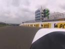 3 Runden Sachsenring mit Motomonster - 1.37