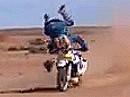30 Jahre Dakar, 30 Jahre Schmerzen - Sturzcompilation!