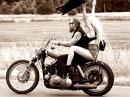Party! 30 Jahre Thunderbike by ben ott - Geht richtig vorwärts