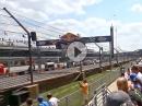 300km/h Flyby MotoGP - Boxen auf! Blut aus dem Ohr