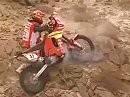 31. Dakar 2009 - Zusammenfassung der Motorrad - Etappen
