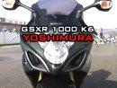 Suzuki GSX-R1000K6 Yoshimura Edition