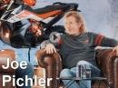 370.000 km Abenteuer - Mit Joe Pichler und Metzeler KAROO™ 3 um die Welt - METZELER Table Talk