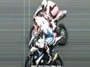 4 Tausendstel für Haslam! - Superbike WM 2010 Phillip Island - Last Lap