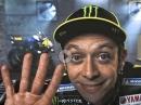 400 GP Starts !!! Valentino Rossi: