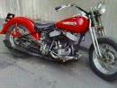 Harley Davidson WLA 1937