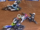 450SX Arlington - Triple Crown Highlights Monster Energy Supercross 2020 - To­mac gewinnt vor Roczen