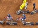 450SX Arlington2 - Highlights Supercross 2021, Webb gewinnt vor Tomac & Roczen