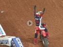 450SX Atlanta 2020 Highlights Monster Energy Supercross - Ken Roczen wins