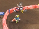450SX East Ruther­ford - Highlights Monster Energy AMA Supercross 2015