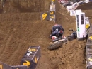 450SX Highlights Oakland: Monster Energy AMA Supercross 2015