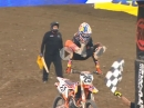450SX Indianapolis Highlights Monster Energy Supercross 2019 - Musquin wins