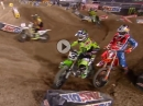 450SX Las Vegas Highlights 2017 Monster Energy Supercross - Ryan Dungey Champ