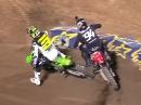 450SX Oakland 2020 - Highlights Monster Energy Supercross - Eli Tomac gewinnt
