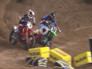 450SX San Diego 2020 - Highlights Monster Energy Supercross, Cooper Webb wins, Roczen P6