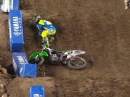 450SX Santa Clara - Highlights Monster Energy AMA Supercross 2015
