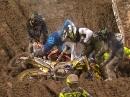 450SX Seattle Highlights Monster Energy Supercross - Eli Tomac holten sechsten Saisonsieg