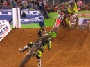450SX Supercross Arlington 2015: Highlights / Ergebnisse