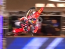 450SX Supercross St. Louis Highlights. Ken Roc­zen wins
