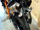 KTM 990 Super Duke R - Akrapovic Auspuffanlage