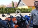 48 PS Check: Yamaha, Kawasaki, Suzuki - Jens Kuck | GRIP - BIKE-EDITION