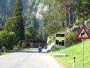 Reschenpass - Südflanke ab Prato Allo Stelvio