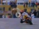 500ccm Motorrad WM 1981 Hockenheim: Roberts, Mamola, Lucchinelli