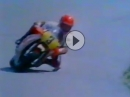 500ccm Motorrad WM 1981 Salzburgring - Mamola bricht mehrmals Rundenrekord