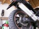 Honda CBF 500 LeoVince SBK 2