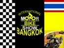 International Motor bike Show Bangkok *lol*