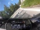 In 5:22 redlich über den Ochsattel (Ox) mit Yamaha R1M gezündet