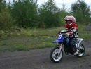 .. mein erstes Training