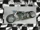 Dream Bikes - die Besten Custombikes als Diashow