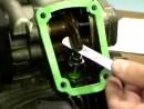 Ducati 2-Ventiler - Ventile kontrollieren/einstellen - Teil1