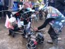 58. BVDM Elefantentreffen 2014 - Eigenbauwettbewerb, Pokalverleihung