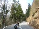 Hulftegg Alpenpass