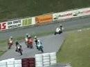 6 Rennen 2. Lauf des ADAC MINI BIKE CUPS Nachwuchs in Harsewinkel