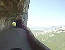 6 Tage 3000km Frankreichrunde in 10 min - eine Motorradreise durch die französischen Alpen.