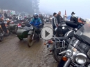 60. Elefantentreffen 2016 - Nebel, Schlamm im Hexenkessel