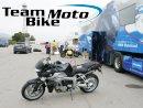 Team Motobike - Calafat Saisoneröffnung - Fahrertraining